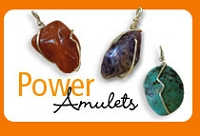 Power Amulets